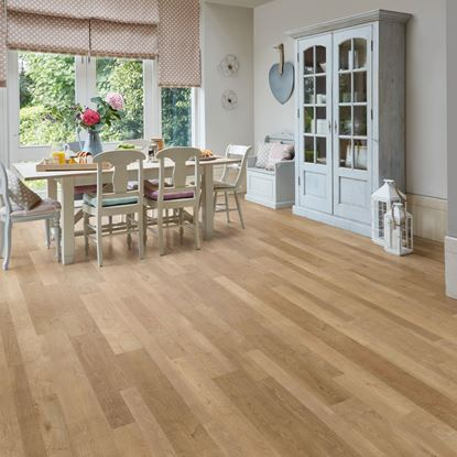 Polyflor Camaro Salvaged Timber 2247 Vinyl Flooring