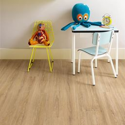 Polyflor Camaro Sienna Oak 2248 Vinyl Flooring