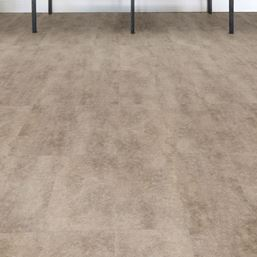 Polyflor Camaro Organic Concrete 2343 Vinyl Flooring