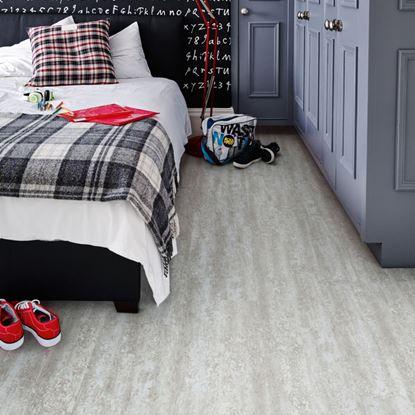 Polyflor Camaro Glacier Slate 2345 Vinyl Flooring