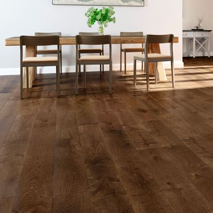 Ironbark Oak Canyon Engineered Wood Flooring