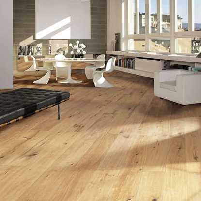 Kahrs Grande Oak Casa Engineered Wood Flooring