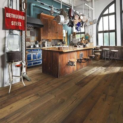Kahrs Oak Castillo Engineered Wood Flooring