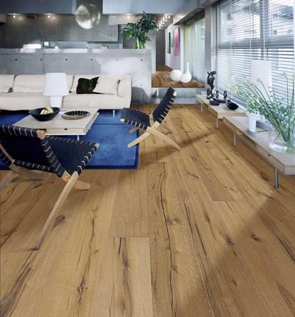 Kahrs Oak Chateau Engineered Wood Flooring