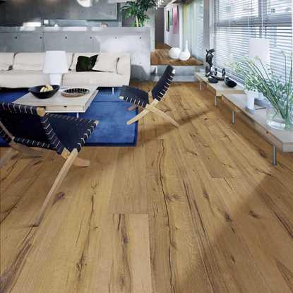 Kahrs Grande Oak Chateau Engineered Wood Flooring