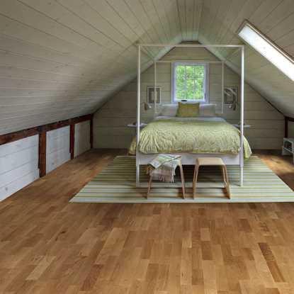 Kahrs American Cherry Savannah Engineered Wood Flooring