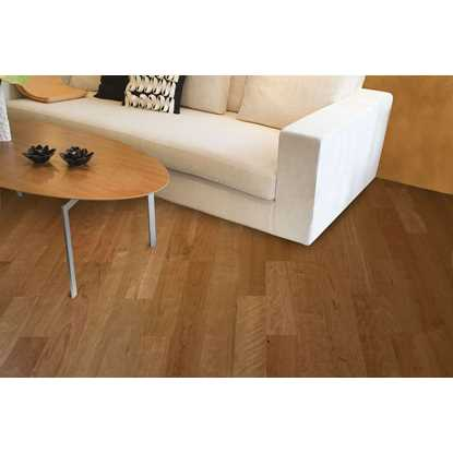 Kahrs Linnea Cherry Winter Engineered Wood Flooring