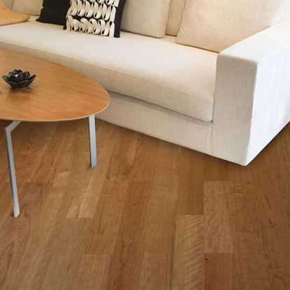 Kahrs Linnea Cherry Winter Engineered Wood Flooring