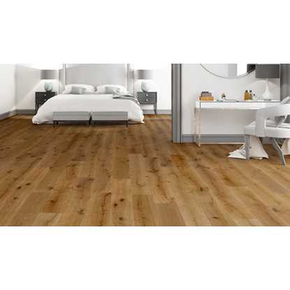 Natura Oak Ironbark Daytona Engineered Wood Flooring