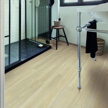 Quickstep Eligna Estate Oak Beige EL3574 Laminate Flooring