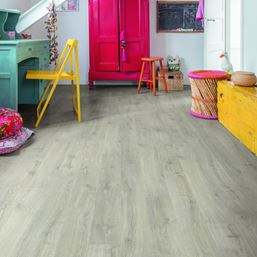 Quickstep Eligna Newcastle Oak Grey EL3580 Laminate Flooring
