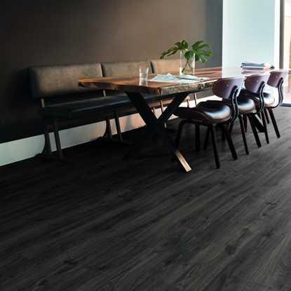 Quickstep Eligna Newcastle Oak Dark EL3581 Laminate Flooring