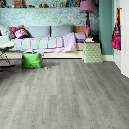 Quickstep Eligna Venice Oak Grey EL3906 Laminate Flooring