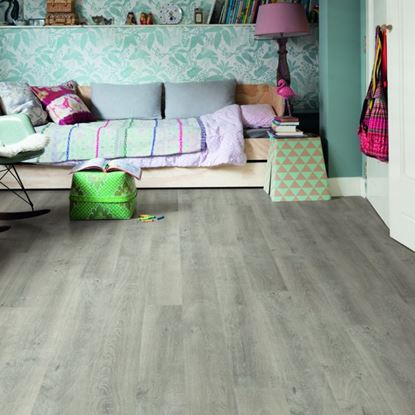 Quickstep Eligna Venice Oak Grey EL3906 Laminate Flooring