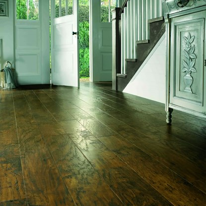 Karndean art select vinyl flooring for Art select parquet