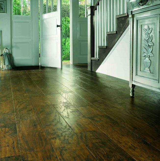 Karndean Art Select Wood Vinyl Floor Collection