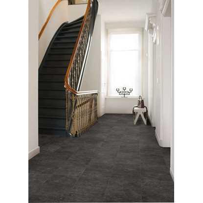 Quickstep Exquisa Slate Black EXQ1550 Laminate Flooring