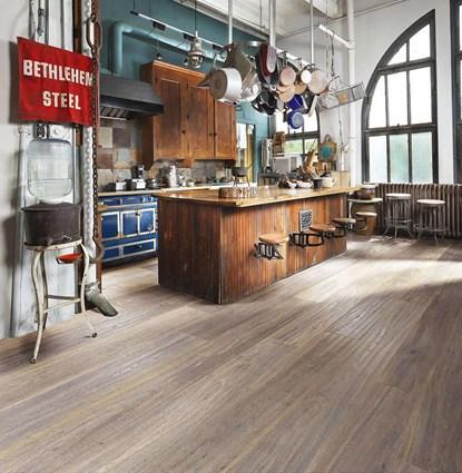 Kahrs Oak Espace Engineered Wood Flooring