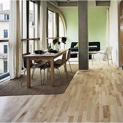 Kahrs European Maple Salzburg Engineered Wood Flooring