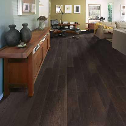 Kahrs Spirit Oak Forest Engineered Wood Flooring