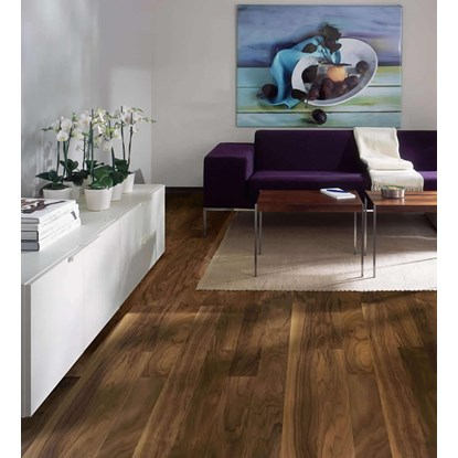 Kahrs Walnut Garden Engineered Wood Flooring