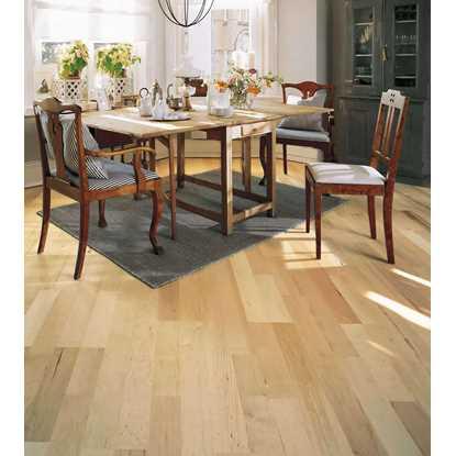 Kahrs Linnea Maple Spring Engineered Wood Flooring