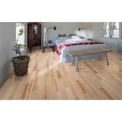 Kahrs Linnea Maple Summer Engineered Wood Flooring
