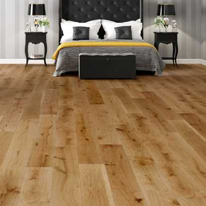 Natura Oak Ironbark Highlands Engineered Wood Flooring