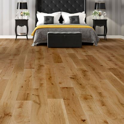 Ironbark Oak Highlands Engineered Wood Flooring