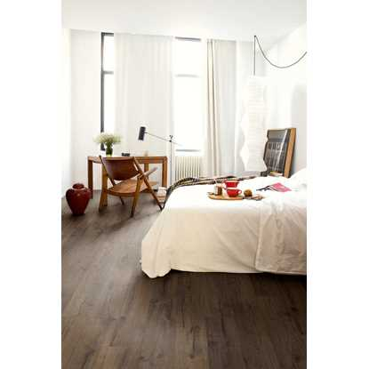 Quickstep Impressive Classic Oak Brown