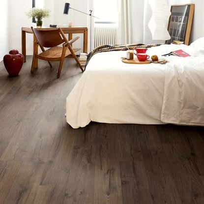 Quickstep Impressive Classic Oak Brown IM1849 Laminate Flooring