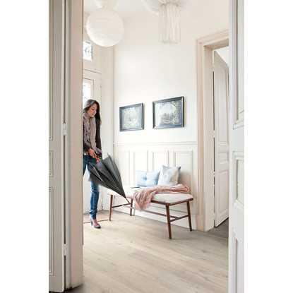 Quickstep Impressive Ultra Soft Oak Light IMU1854 Laminate Flooring