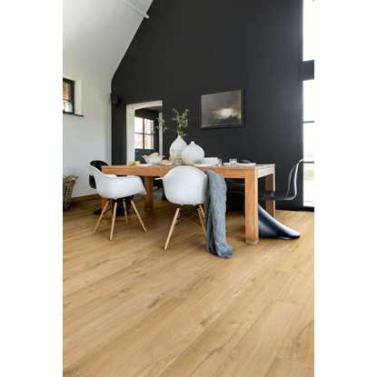 Quickstep Impressive Soft Oak Natural IM1855 Laminate Flooring