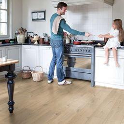 Quickstep Impressive Ultra Soft Oak Medium IMU1856 Laminate Flooring