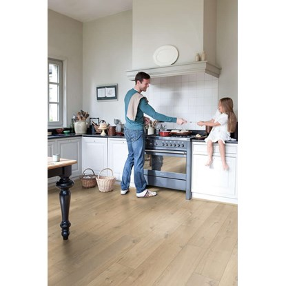 Quickstep Impressive Ultra Soft Oak Medium IMU1856 Laminate Flooring