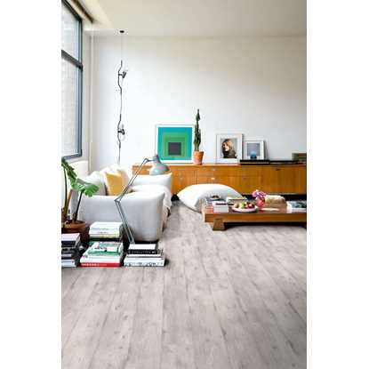 Quickstep Impressive Concrete Wood Light Grey