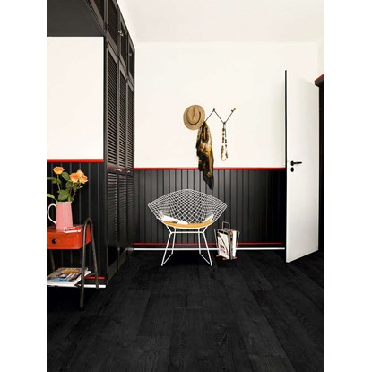Quickstep Impressive Ultra Burned Planks IMU1862 Laminate Flooring