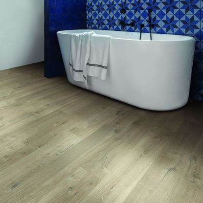 Quickstep Impressive Soft Oak Light Brown IM3557 Laminate Flooring