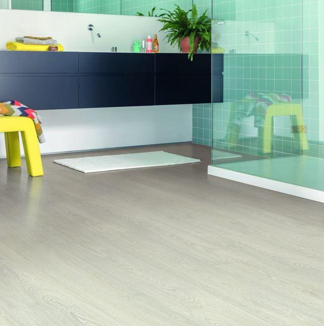 Quickstep Impressive Patina Classic Oak Light IM3559 Laminate Flooring