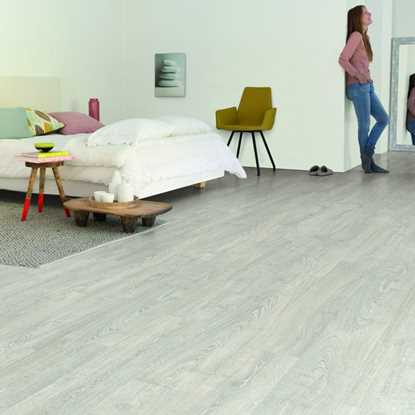 Quickstep Impressive Patina Classic Oak Grey IM3560 Laminate Flooring