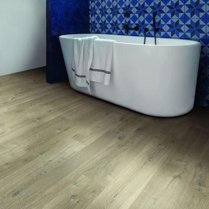 Quickstep Impressive Ultra Soft Oak Light Brown IMU3557 Laminate Flooring