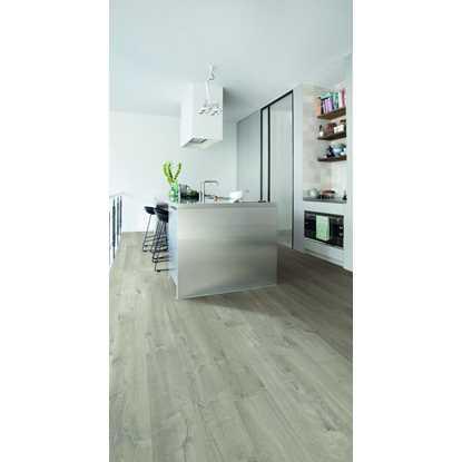 Quickstep Impressive Ultra Soft Oak Grey IMU3558 Laminate Flooring
