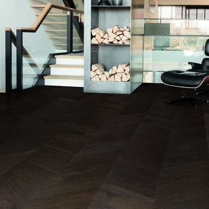 Quickstep Intenso Intense Oak Oiled INT3901 Engineered Wood Flooring