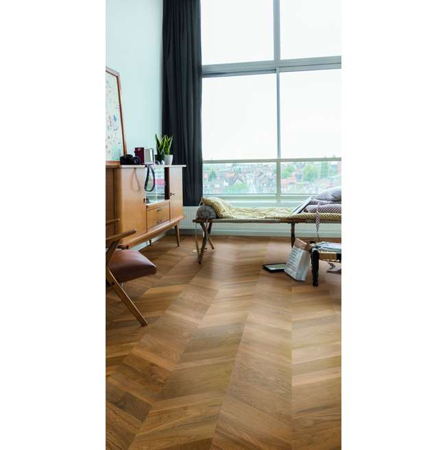 Quickstep Intenso Traditional Oak Oiled INT3902 Engineered Wood Flooring
