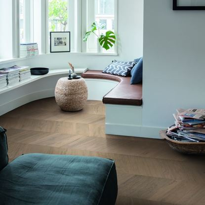Quickstep Intenso Eclipse Oak Oiled INT3903 Parquet Wood Flooring