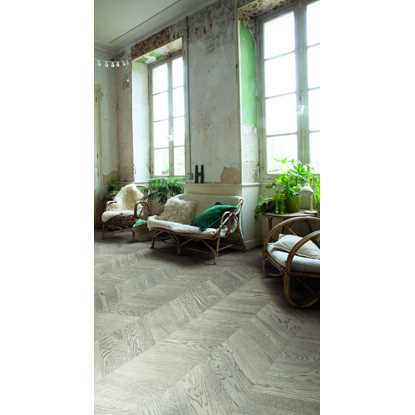 Quickstep Intenso Industrial Oak Oiled INT3904 Engineered Wood Flooring