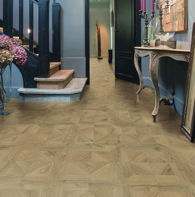 Quickstep Impressive Patterns Royal Oak Natural IPA4142 Laminate Flooring