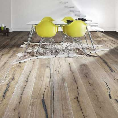 Kahrs Artisan Oak Tennessee Engineered Wood Flooring