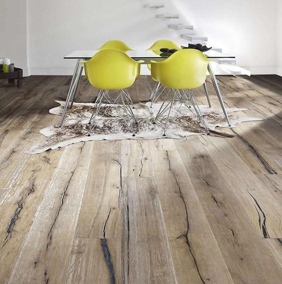 Kahrs Oak Tennessee Engineered Wood Flooring