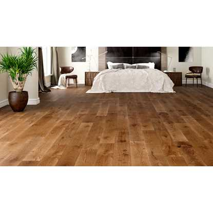 Natura Oak Ironbark Forest Engineered Wood Flooring
